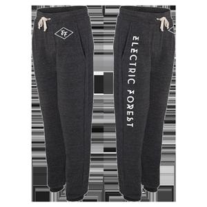 Jogger Sweatpants - Eco Black
