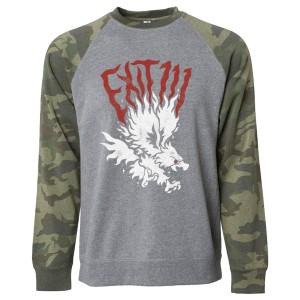 Phoenix Crewneck Sweatshirt