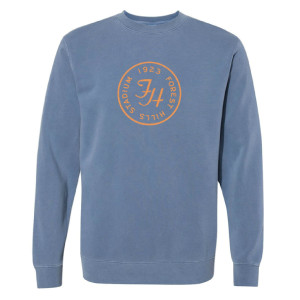 Forest Hills Crewneck Sweatshirt
