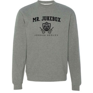 Mr. Jukebox Sweatshirt