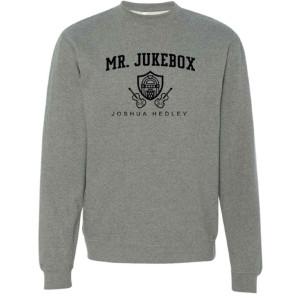 Mr. Jukebox Sweatshirt