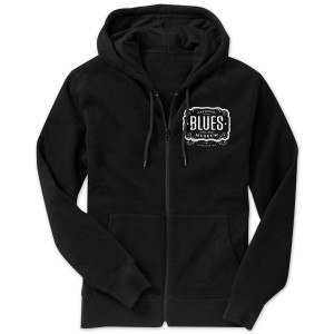 National Blues Museum Hoody