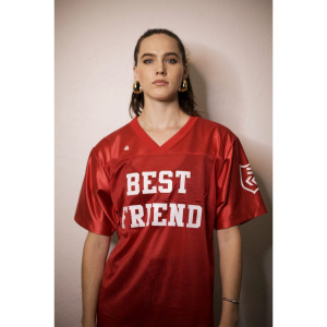Best Friend Jersey