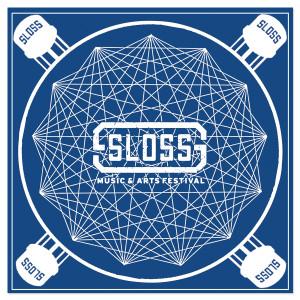 Sloss Music & Arts Festival 2015 Bandana