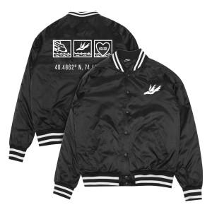 Thursday Varsity Jacket