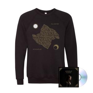 I'll Get By Sweatshirt/CD Bundle