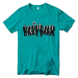 Camiseta con Photo
