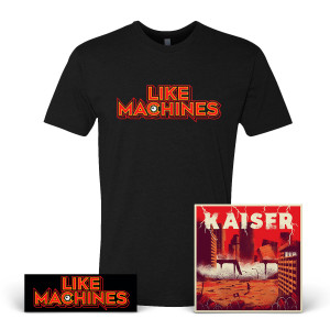 Like Machines Bundle