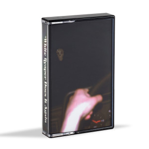 White Reaper Does It Again - Cassette