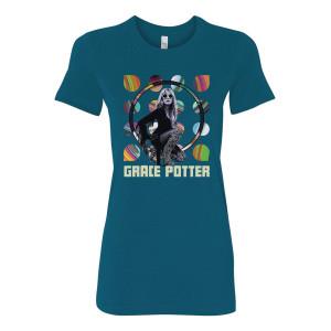 Grace Potter Women's Space Tee