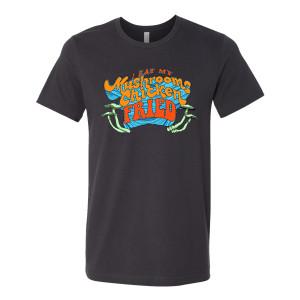 Chicken Fried T-shirt