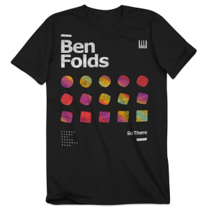 Ben Folds So There T