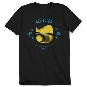 Ben Folds Chapel Hill T 2014