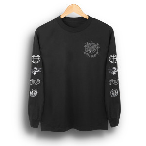 Launch Long Sleeve Tee