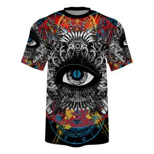 Divergent Spectrum T-shirt