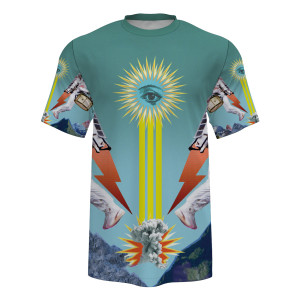 Wildstyle T-shirt