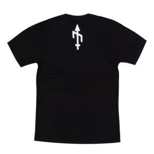 BONES Black Logo Tee