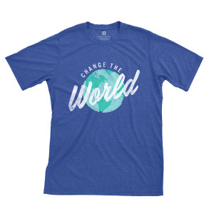 Change the World Tee