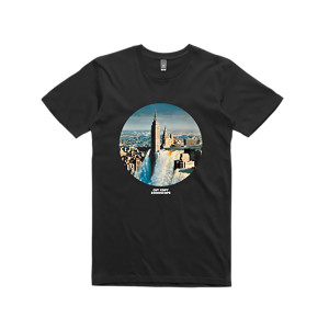 Cut Copy Zonoscope T-Shirt