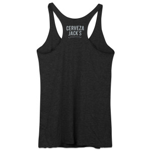 Women's Tequila and Tan Lines Tank