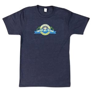 Crash My Playa 2015 Men's T-Shirt