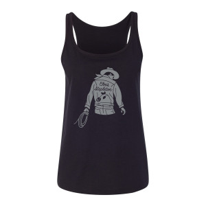 The Ladies Cowboy Tank