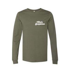 The Stapleton Angler's Society Long Sleeve T