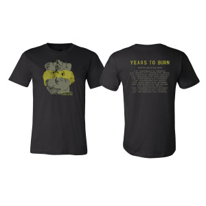 Calexico and Iron & Wine 2019 USA Tour Tee