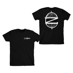 Men's Black CloZee Shirt