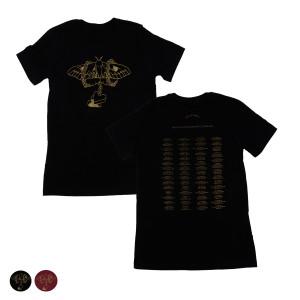 2019 Summer US Tour T-shirt
