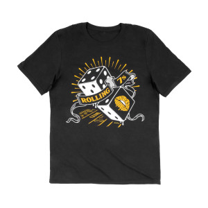 Rolling 7s 2020 Tour Tee