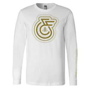 EF Line-up Long Sleeve Tee