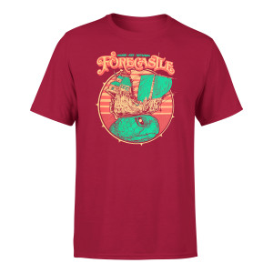 Forecastle Turtle Tee