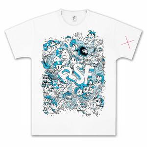 FPSF Ghost Unisex T-Shirt
