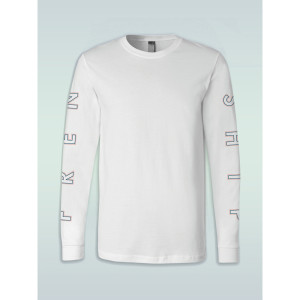 FRENSHIP VARSITY LONG-SLEEVE TEE