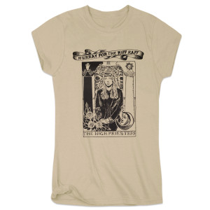 High Priestess Women's Shirt