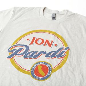 Draft T-Shirt - Sand