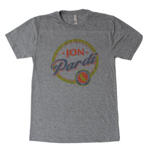 Draft T-Shirt - Heather Grey