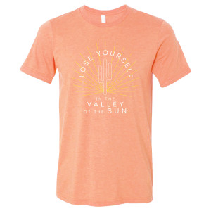 Men's Lose Yourself T