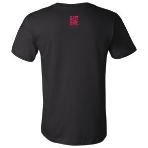 Lost Lake Unisex State 48 Lost Lake T-Shirt