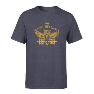 Unisex Owl Shirt