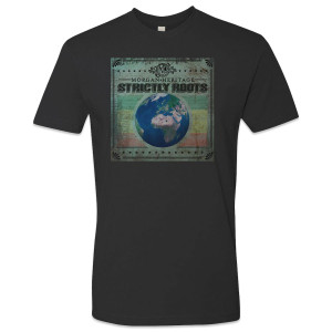Morgan Heritage Strictly Roots T-Shirt