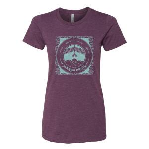 Women's Native Bird T-Shirt