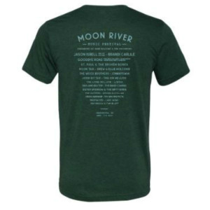 Green Event Tee