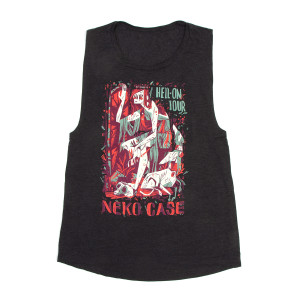 Wishbow Ladies Muscle Tank
