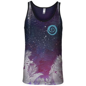Okeechobee Sublimated Tank