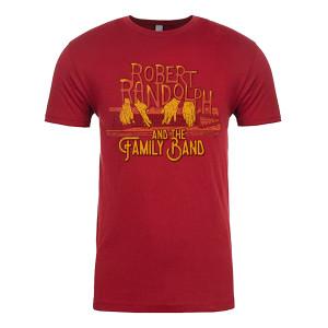 Robert Randolph and the Family Band Shirt