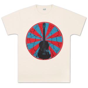 Rodrigo y Gabriela Acoustic Rays T-Shirt