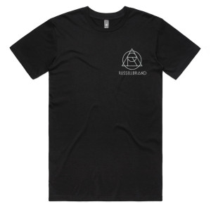 Recovery Live Tee
