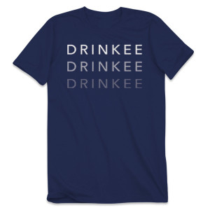 DRINKEE Tall Tee